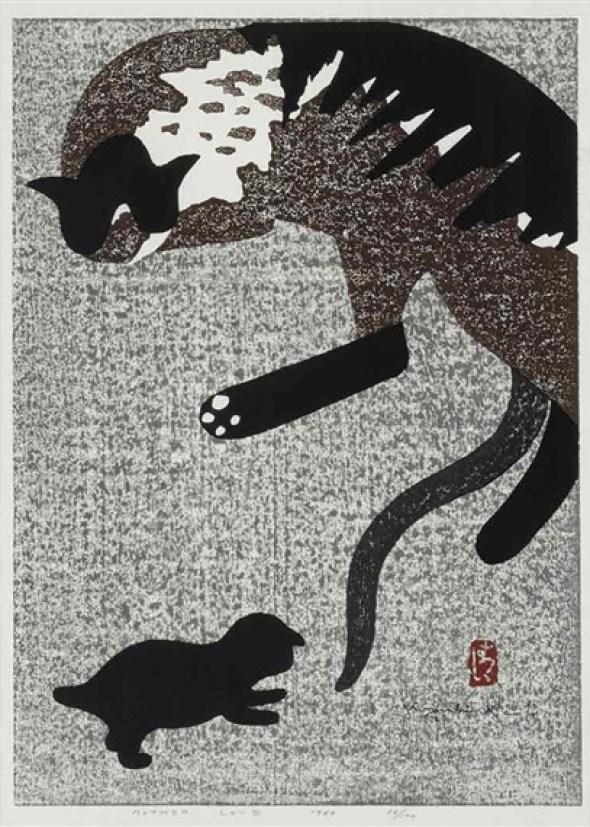 Kiyoshi Saito, Mother Love