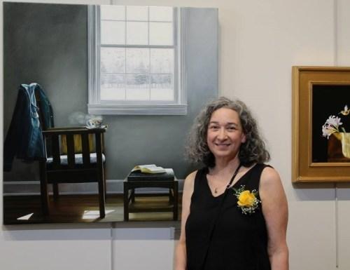 Karen Hollingsworth (1955- present, American)