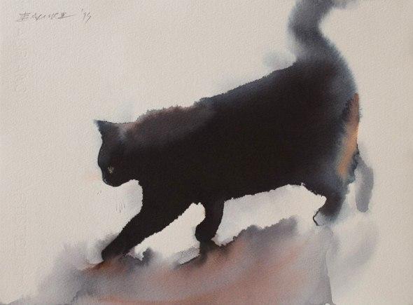 Endre Penovac, Prowling Cat