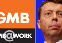 #GMB consider withdrawing support from #McNicol