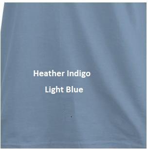 Heather Indigo