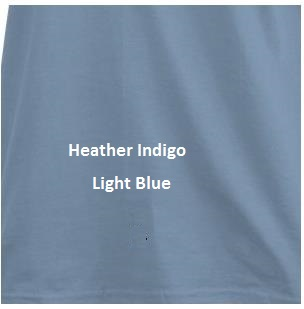 Heather Indigo