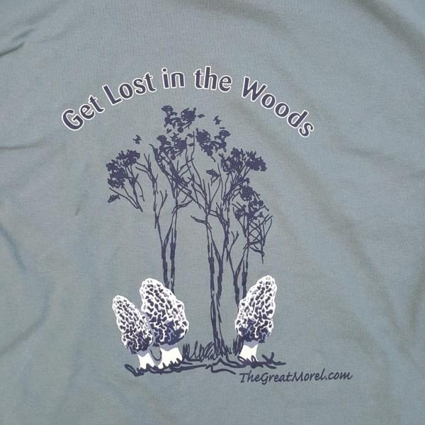 Morel T-Shirt