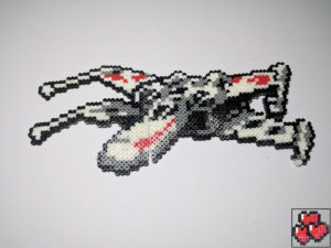 StarWars-Xwing-pixelart