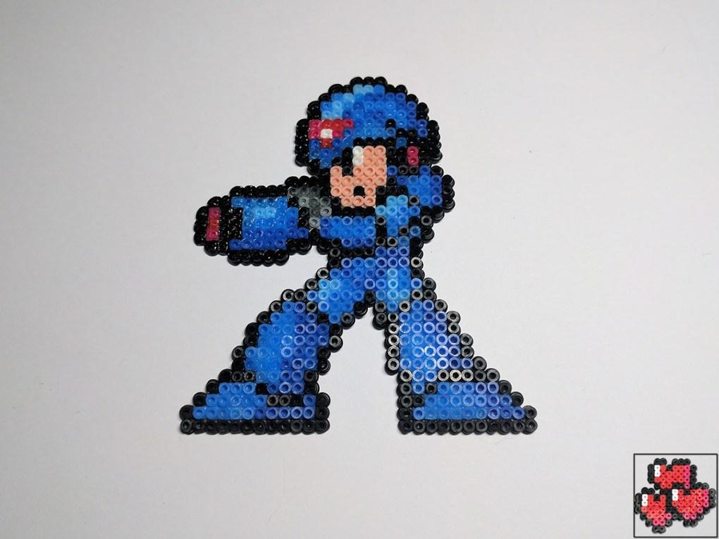 megaman-1-pixelart-pixelcraft-pixelbeads-perlerbeads-perlerart-hama-hamabeads-hamasprites-artkal-artkalbeads-fusebeads-retro-gaming-sprite-design-tutoriel-pattern