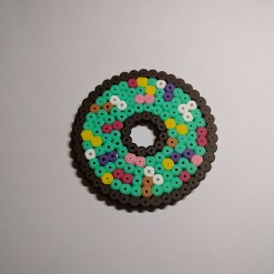 donut-4-sous-bock-pixelart-pixelcraft-pixelbeads-perlerbeads-perlerart-hama-hamabeads-hamasprites-artkal-artkalbeads-fusebeads-retro-gaming-sprite-design-tutoriel-pattern