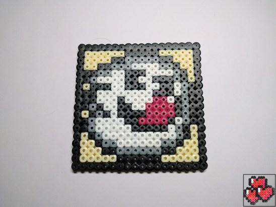 super-mario-fantome-sous-bock-pixelart-pixelcraft-pixelbeads-perlerbeads-perlerart-hama-hamabeads-hamasprites-artkal-artkalbeads-fusebeads-retro-gaming-sprite-design-tutoriel-pattern