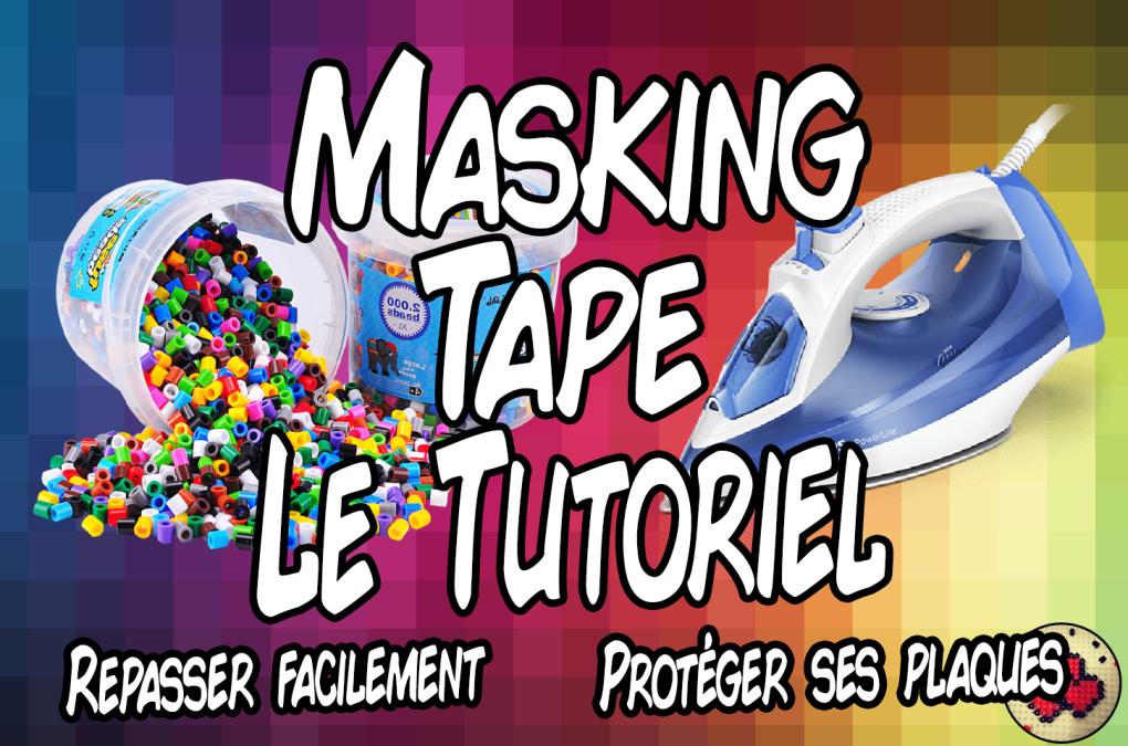 tuto-masking-tape-8-pixelart-pixelcraft-pixelbeads-perlerbeads-perlerart-hama-hamabeads-hamasprites-artkal-artkalbeads-fusebeads-retro-gaming-sprite-design-tutoriel-pattern