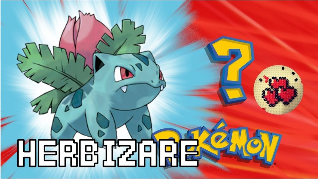 herbizarre-video-pokemon-pixelart-pixelcraft-pixelbeads-perlerbeads-perlerart-hama-hamabeads-hamasprites-artkal-artkalbeads-fusebeads-retro-gaming-sprite-design-tutoriel-pattern