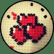 logo-coeurs-pixelart-pixelcraft-pixelbeads-perlerbeads-perlerart-hama-hamabeads-hamasprites-artkal-artkalbeads-fusebeads-retro-gaming-sprite-design-tutoriel-pattern