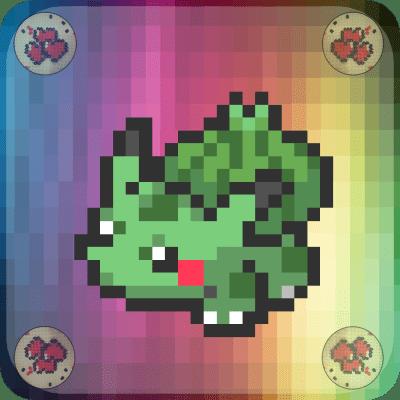 bulbikachu-fusion-vignette-pokemon-pixelart-pixelcraft-pixelbeads-perlerbeads-perlerart-hama-hamabeads-hamasprites-artkal-artkalbeads-fusebeads-retro-gaming-sprite-design-tutoriel-pattern