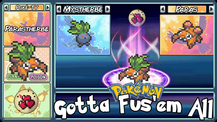 parastherbe-video-pokefusion-pokemon-pixel-card-pixelart-pixelcraft-pixelbeads-perlerbeads-perlerart-hama-hamabeads-hamasprites-artkal-artkalbeads-fusebeads-retro-gaming-sprite-design-tutoriel-mod