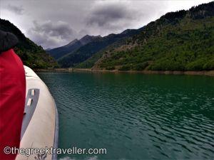 Λίμνη Πλαστήρα, Νεβρόπολη, Καρδίτσα, Άγραφα, Λίμνη Ταυρωπού, Νικόλαος Πλαστήρας, Μορφοβούνι, Θεσσαλία