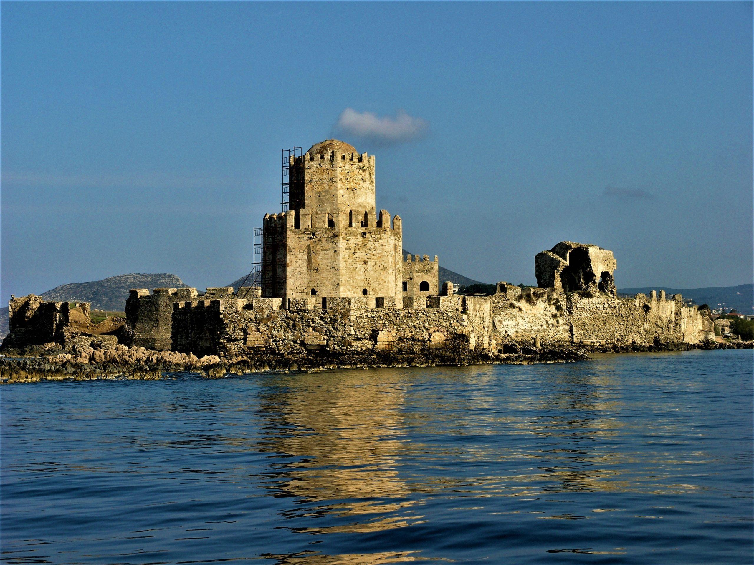 Μεθώνη, Κάστρο Μεθώνης, Πελοπόννησος, Γάμος Κουτρούλη, Μεσσηνία,