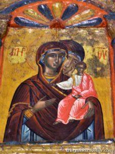 «Πάτμος, Δωδεκάνησα, Αιγαίο, Μονή Αγίου Ιωάννη Θεολόγου»