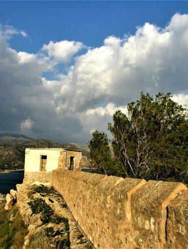 Παλαιόχωρα, Κρήτη, Χανιά, Κάστρο Σελίνου, Λιβυκό πέλαγος, Γαύδος