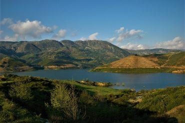 Ποτάμοι, Ρέθυμνο, Κοιλάδα Αμαρίου, Αμάρι, Χρομοναστήρι, Θρόνος, Ψηλορείτης, Κέδρος
