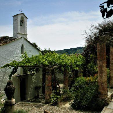 Σκόπελος, Επισκοπή, Σποράδες, Σκιάθος, Άγιος Κωνσταντίνος, Βόλος, Θεσσαλία