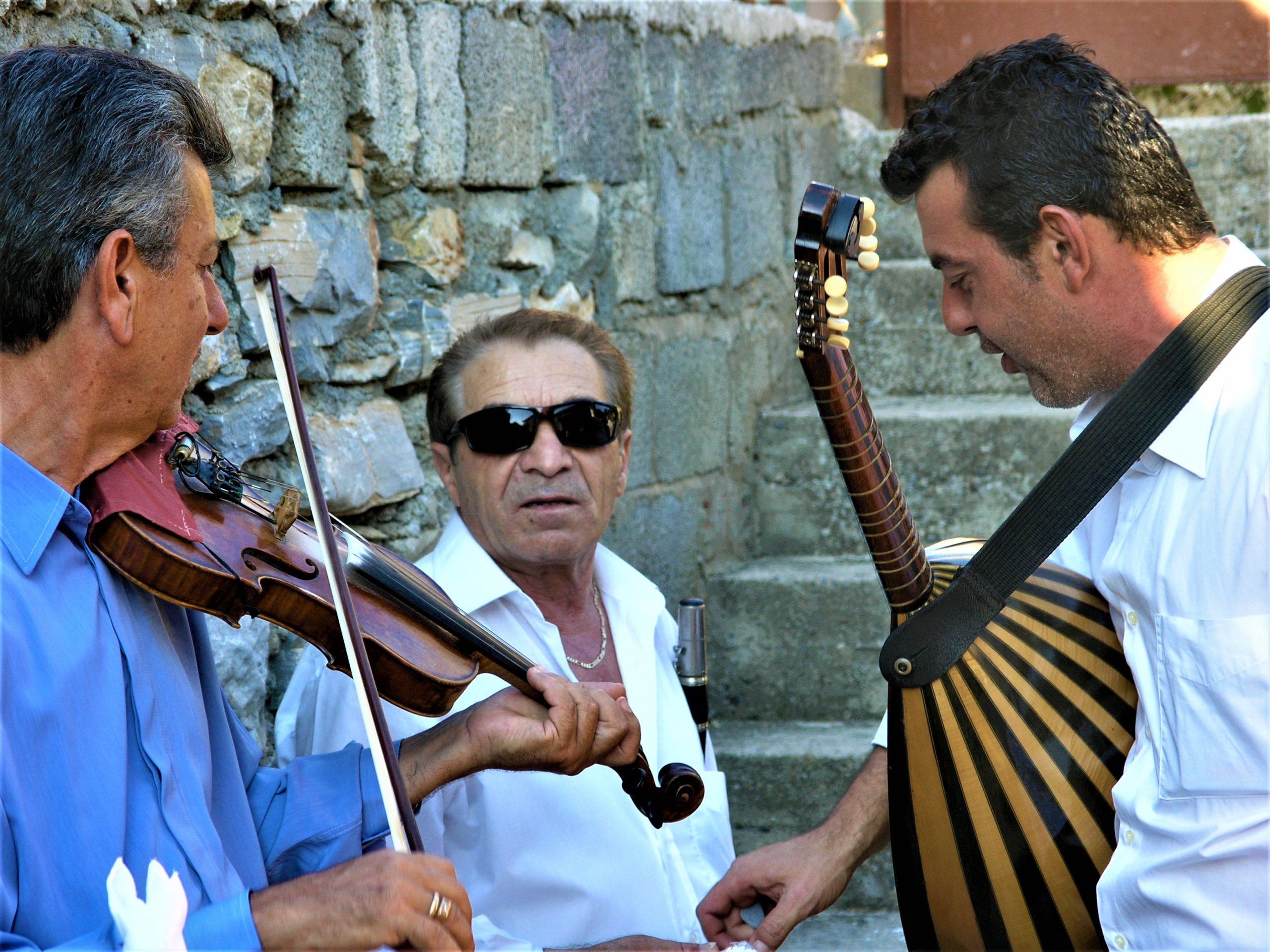 Τρίκερι, Θεσσαλία, Μαγνησία