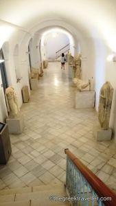 «Νάξος, Αρχαιολογικό Μουσείο Νάξου, Χώρα Νάξου, Σχολή Ιησουιτών, Νίκος Καζαντζάκης»