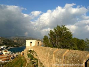 Παλαιόχωρα, Κρήτη