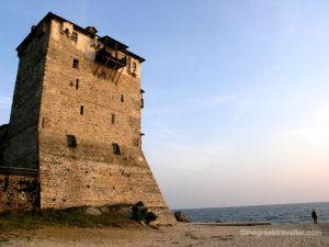 Πύργος Προσφορίου, Χαλκιδική