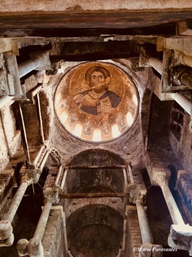 Greek Orthodox Church, Arta