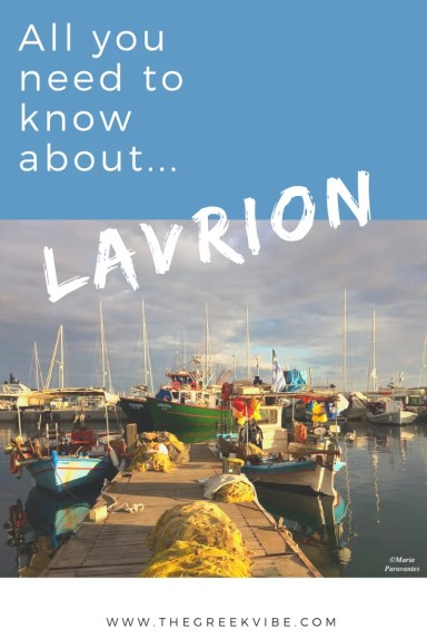 All you need to know about Lavrion