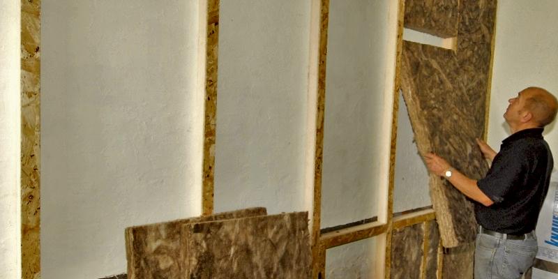 Internal Solid Wall Insulation TheGreenAge
