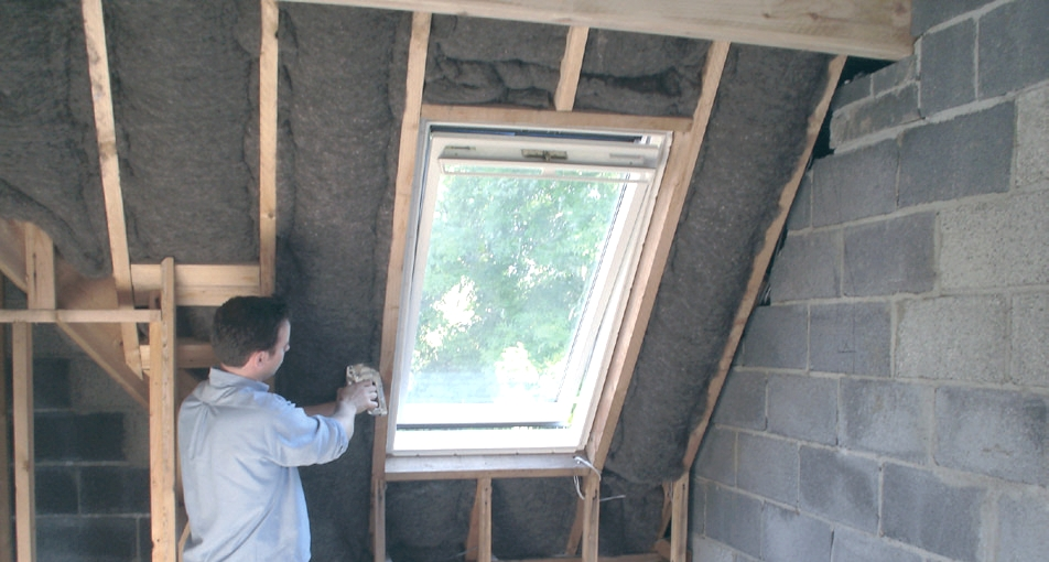 Image Result For Should You Insulate Attic Ceiling