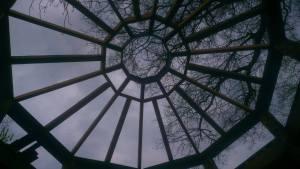 Oculus in de veldkeuken Oerkoken The Green Circle - Workshops in de Natuur