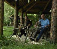 Werken met de meester The Green Circle - Workshops in de Natuur