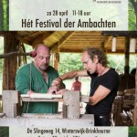 Hét Festival der Ambachten