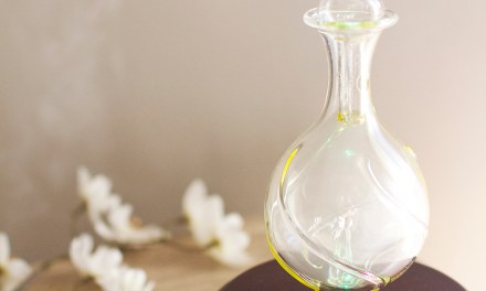 The Safest, Most Effective and Natural Way To Diffuse Essential Oils