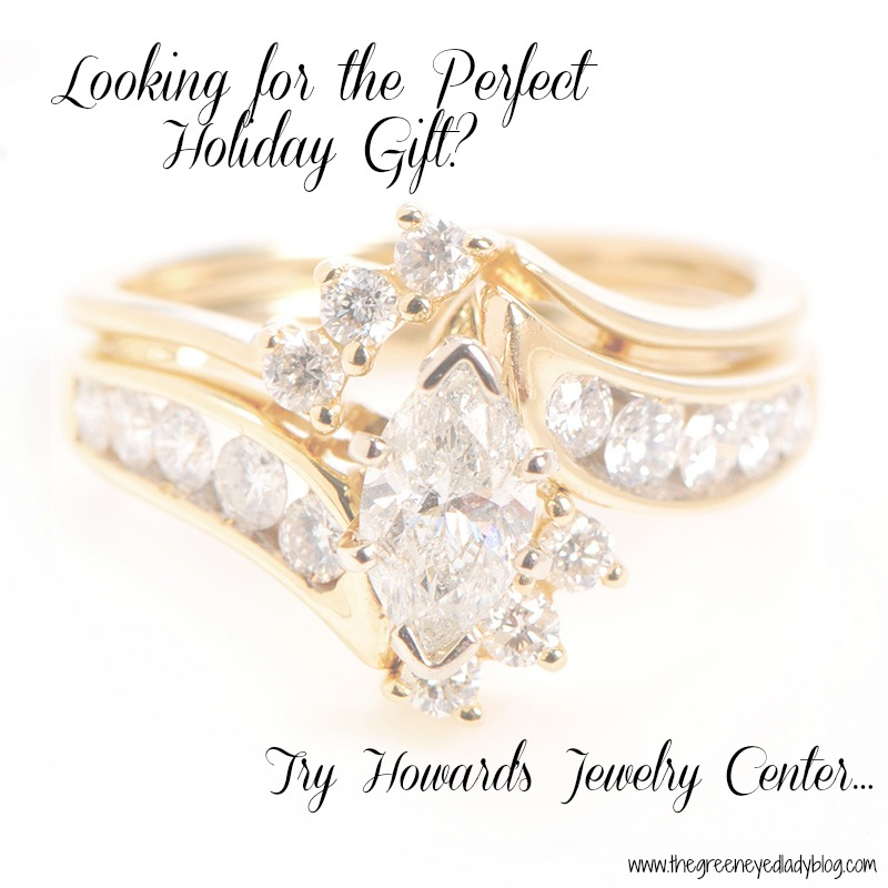 Cleveland Holiday Finds...Howard's Jewelry Center to the Rescue!