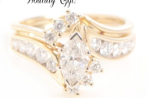 Cleveland Holiday Finds…Howard's Jewelry Center to the Rescue!