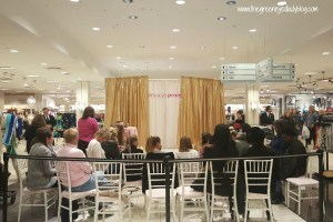 Macy's Prom Fashion Event {South Hills Village, PA} Recap…