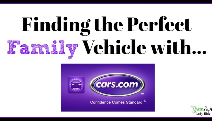 Find The Perfect Car: An Ohio Lifestyle And Parenting