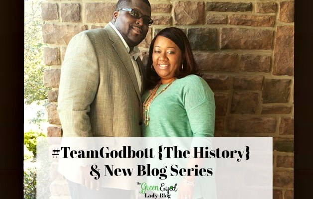 #TeamGodbott {The History} & New Series