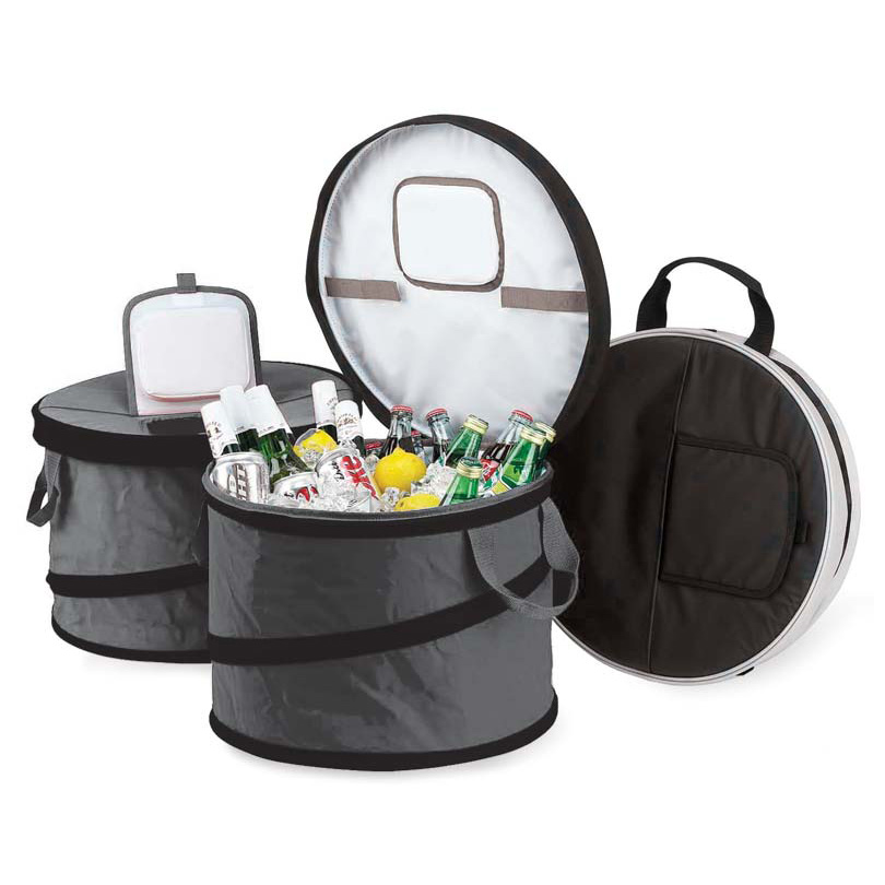 Collapsible Ice Cooler