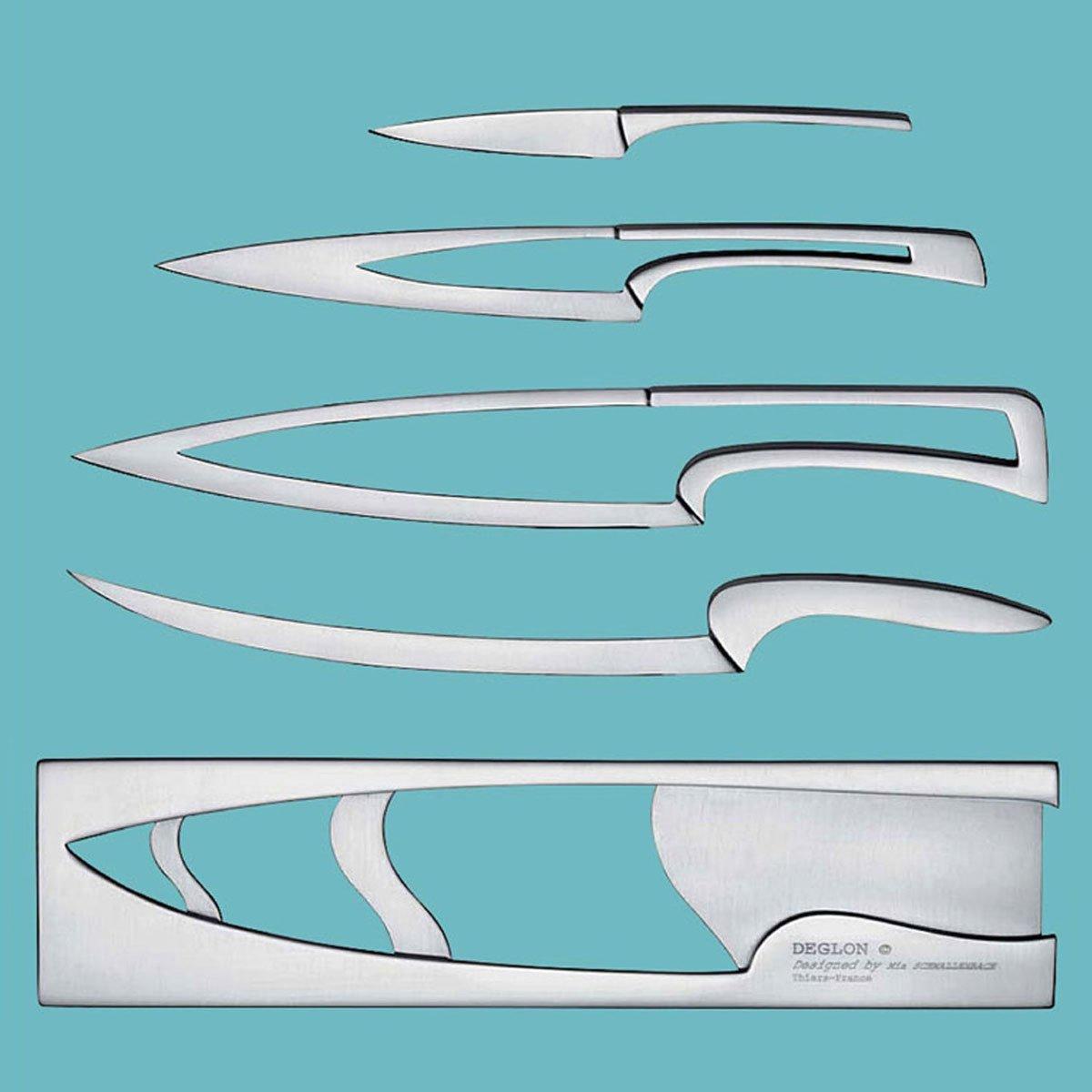 couteaux design – blog koddel