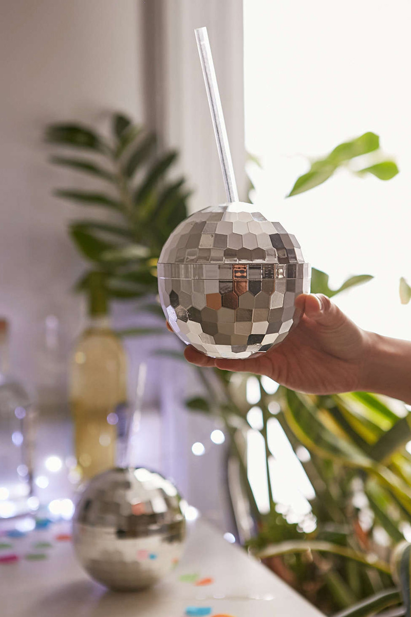 Led Disco Ball Light