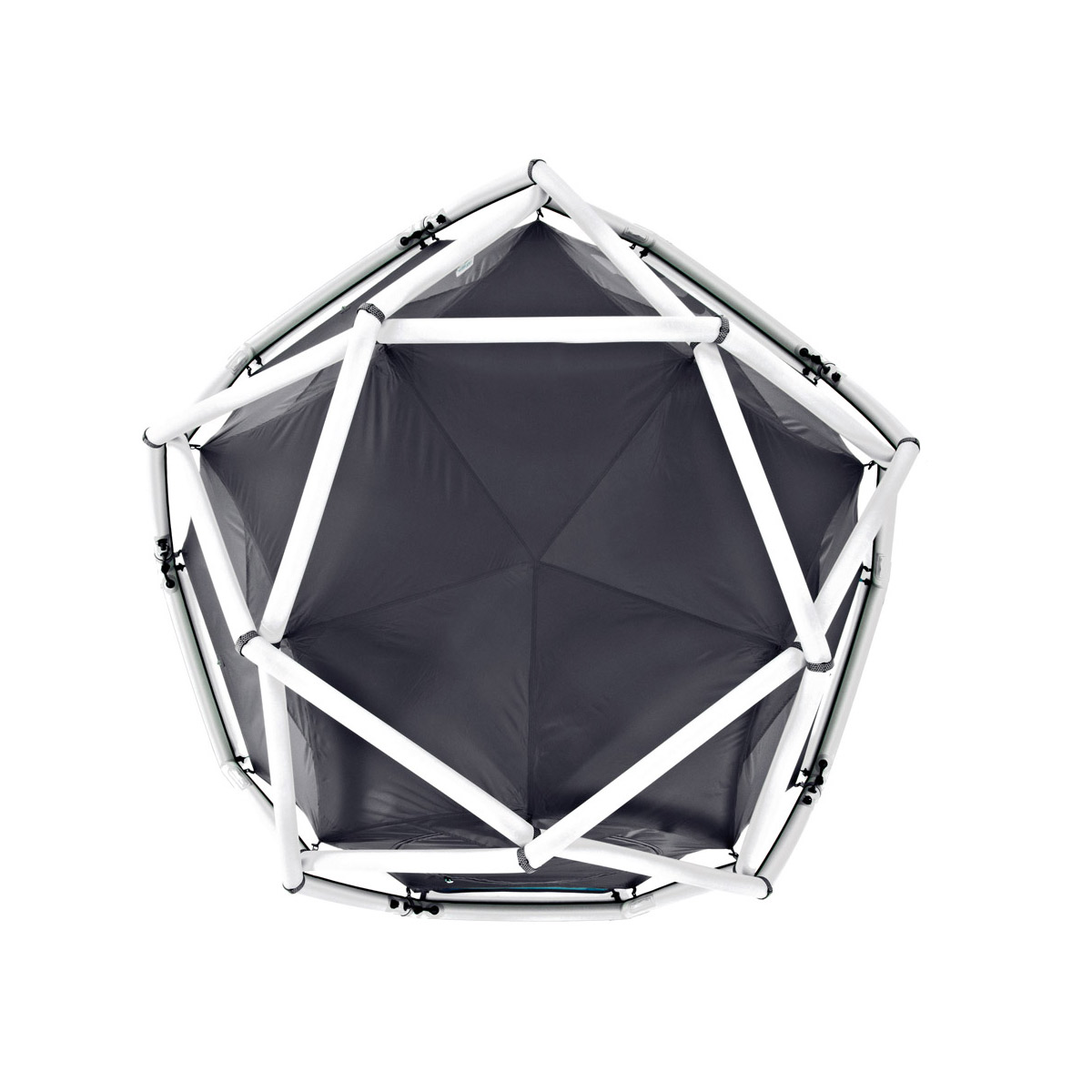 HeimPlanet Cave Inflatable Geodesic Dome Tent The