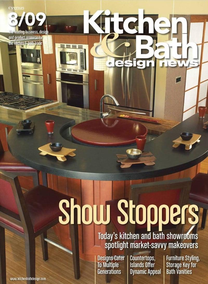 Kitchen And Bath Magazine Free