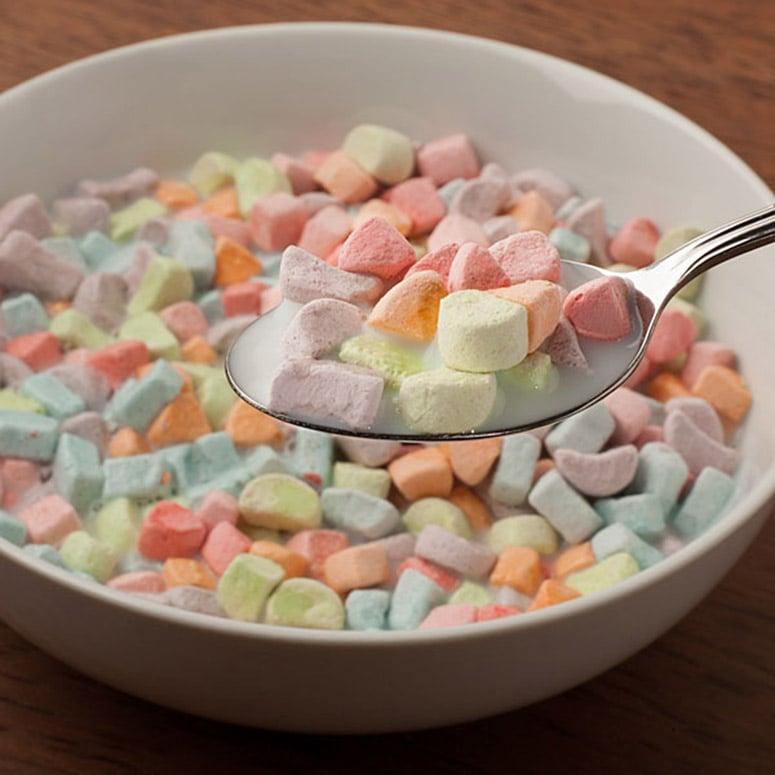 Snacks Marshmallow People