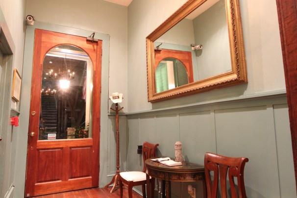 The Green House Inn