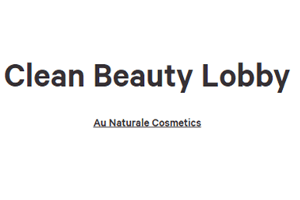 Clean Beauty Lobby Petition