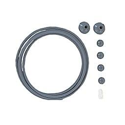 Image of ADA Gray Parts Set buy Aquarium CO2 Accessories