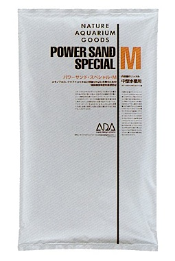 ADA Power Sand Special M (6 Litres)