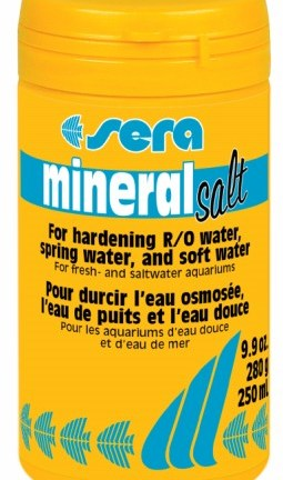 Image of Sera Mineral Salt